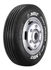 LCV Radial Tyres