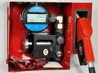 Mobile Diesel Dispenser Machine