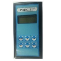Precise Ctg-111a Range 0-12000 µM Coating Thickness Gauge