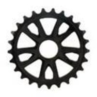 Chain and Gear Sprockets for Bicycles