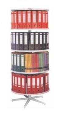 Roundafile 4 Tier Set