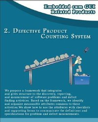 Defective Product Counting System