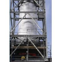 Equipment Installation Services And Piping Works