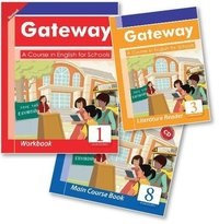 Gateway - A course in English for Schools