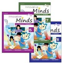 Innovative Minds Science Textbooks