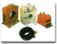 Low Voltage Current And Voltage Transformers