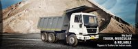Tippers and Tip Trailers