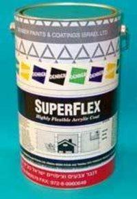 Superflex Sport Floor Coating