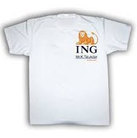 Promotional Printed T-Shirts