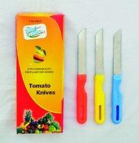Steel Plastic Knife