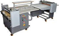 Automatic Notebook Making Machines