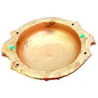 Plain Ceramic Bowl