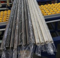 Plastic Film Wrapper For Ss Pipes
