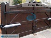 Automation Swing Gate Motor