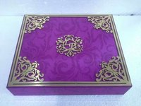 Intricate Designs Gift Boxes
