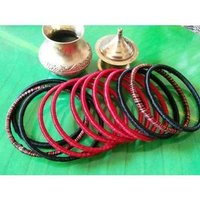 Resham Thread Bangles