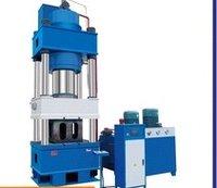 460MM Dimensions Of Table Plastic Item Box Making Machine