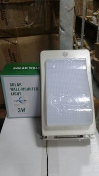 Integrated Solar Wall Light (Ts-Ss0105)