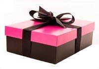 Square Shape Gift Box
