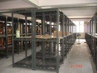 Sectional Panel Rack