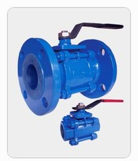 Floating Ball Valve in Thane