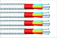 Steel Wire Braided Multi-Core Cables