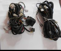 Wiring Harness For Three Wheelers