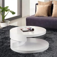 Solid Surface Sheet Center Table