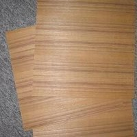 Teak Veneer Plywood