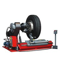 Truck Tyre Changer Machine