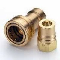 Qrc Type Single Check Valve