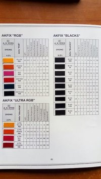 Reactive Dyes He 4