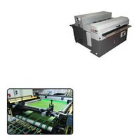 Uv Machines For Varnish Coating