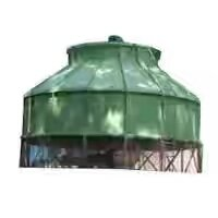 Fiber Reinforce Plastic Cooling Towers