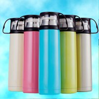 Colorful Thermo Flask