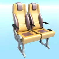Tempo Traveller Push Back Seats