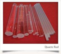 Quartz Rod