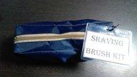 Blue Color Shaving Brush Kit