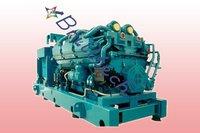 Industrial Diesel Power Generator Set