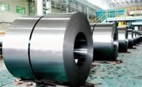 Cold Rolled Sheet Coils