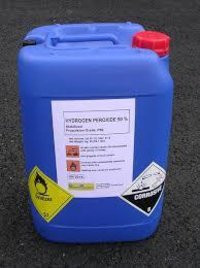 Hydrogen Peroxide Chemicals