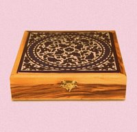 Designer Look Jewellery Box