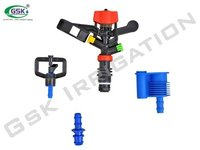 Drip And Sprinkler Irrigation Fittings