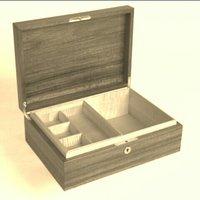 Durable Jewelery Box