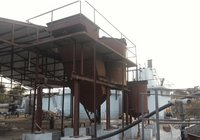 Inclined Plate Clarifier