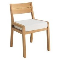 Dining Chairs In Fabric