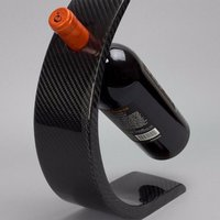2016 New Luxury Display Bottle Holder