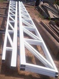 Prefab Building Structure