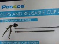Detachable Clip Appliers