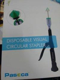 Visual Circular Stapler